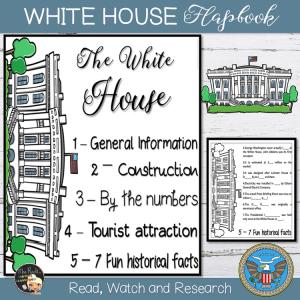 Flapbook White House