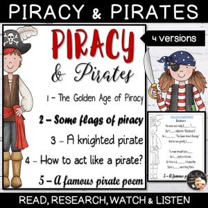 Flapbook Piracy