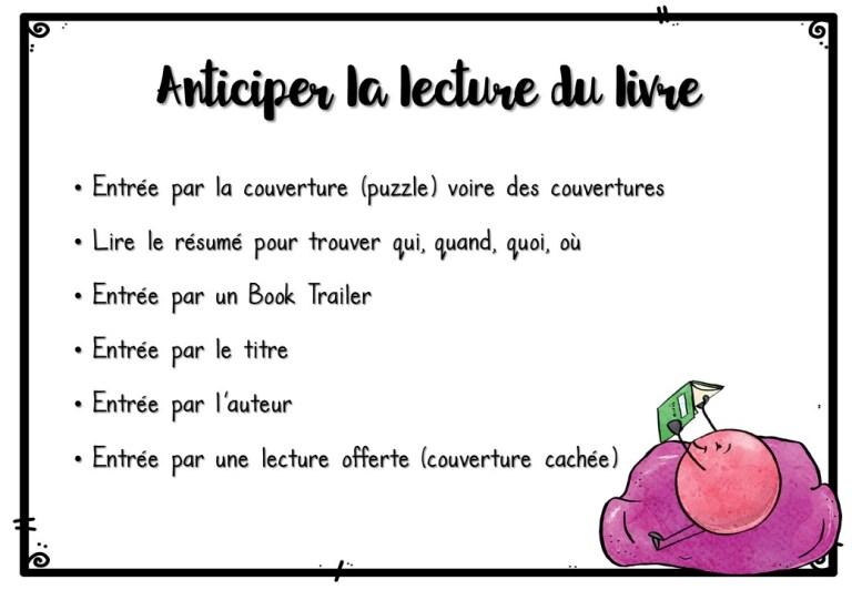 Lecture Suivie
