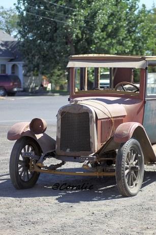 1925 Chevrolet Antique Vehicle Oregon