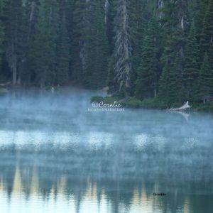devils lake cascade mountains oregon 041