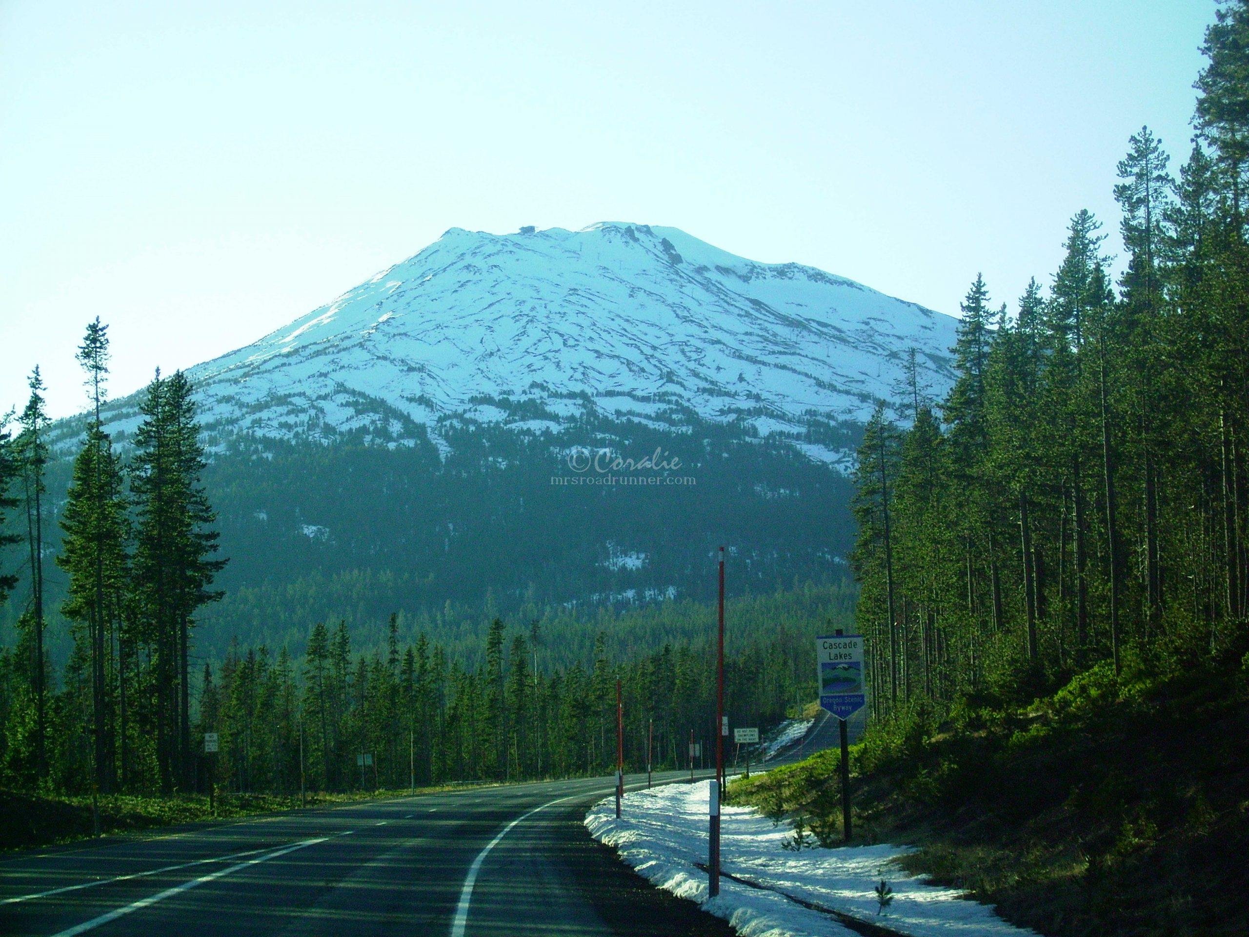 Mt. Bachelor Oregon 0273