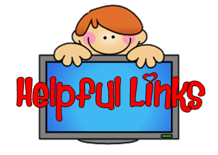 Image result for helpful links clipart