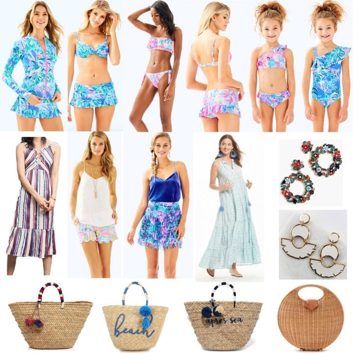 Seaside Styles