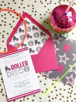 Roller Disco 1