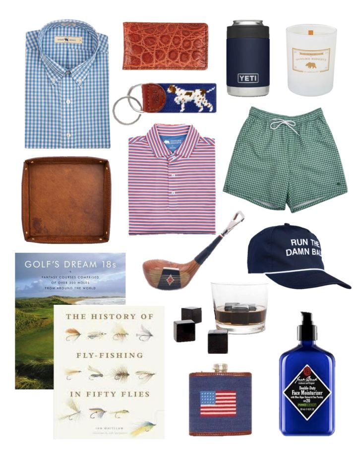 Delegate Gift Giving – Father's Day with Onward Reserve