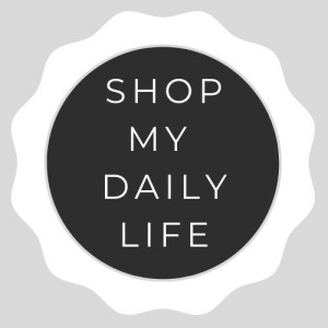 Shop my daily Life