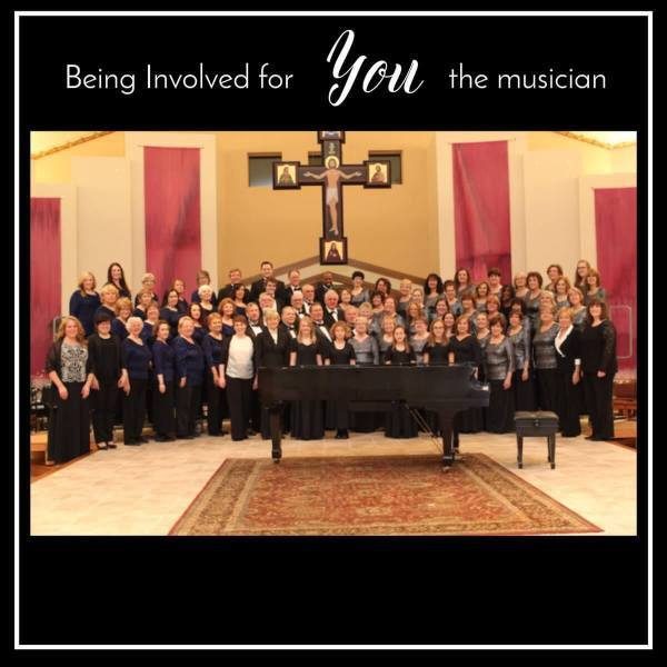 Being Involved for YOU the musician – MIOSM Part 3