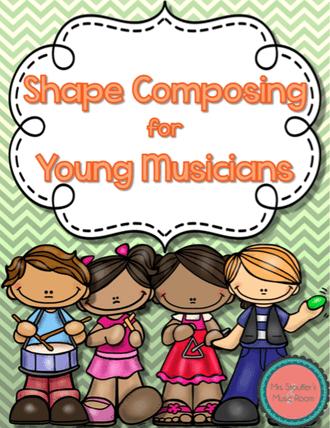 Shape Composing