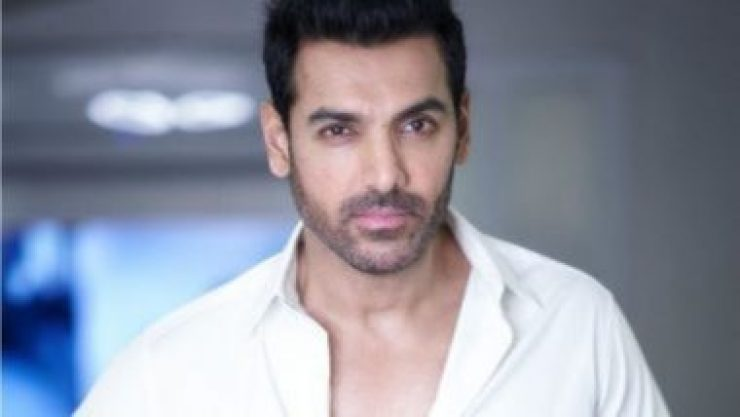 John Abraham Nude Photo: John Abraham showed his hottest guess on social media; Shared nude photo