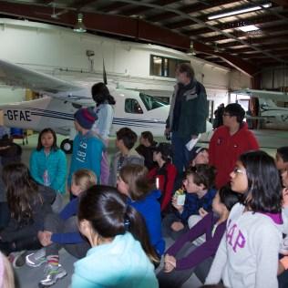 Mount Royal Flight Centre - Hands-on
