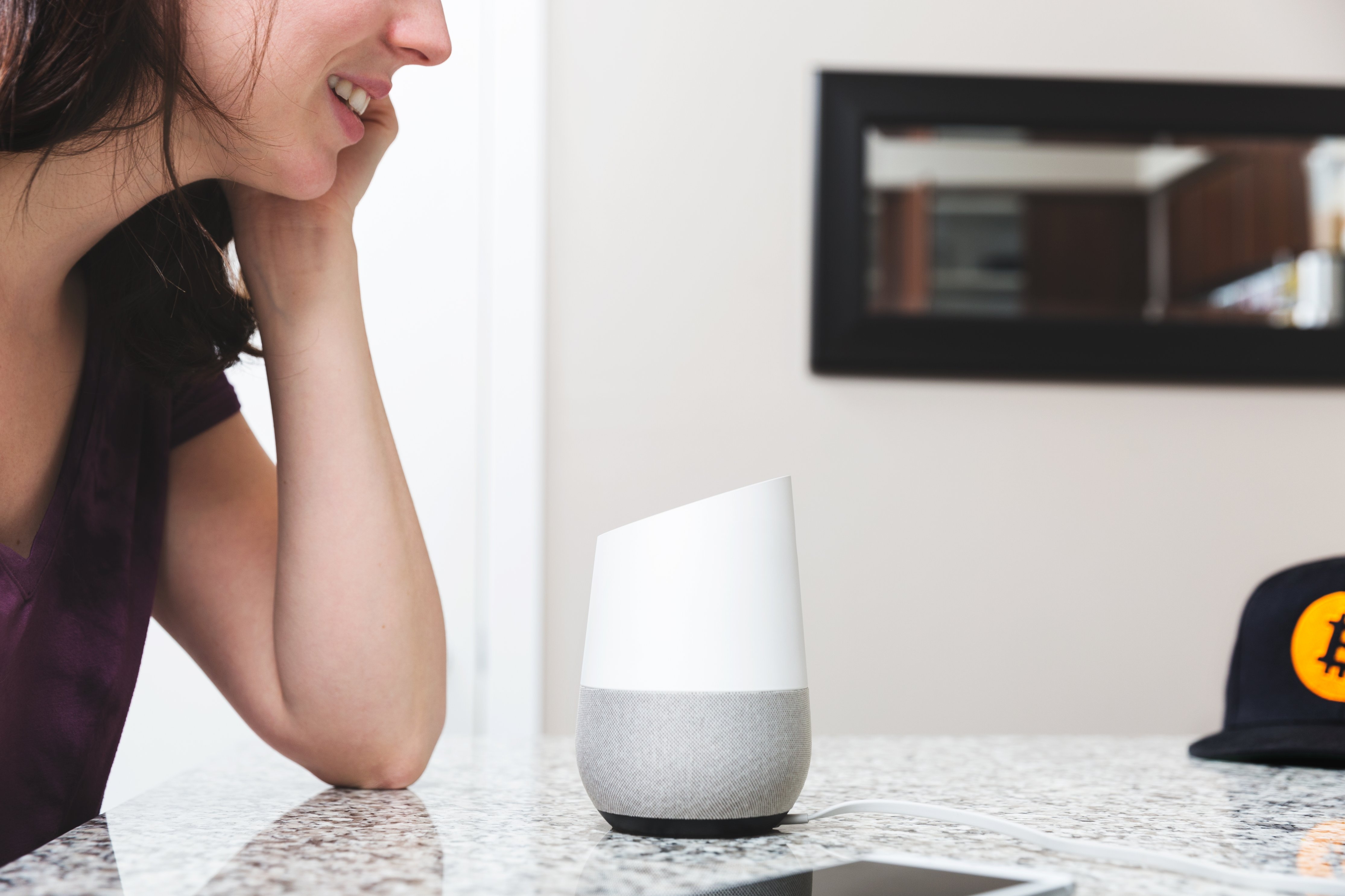 On Demand Smart Home Services