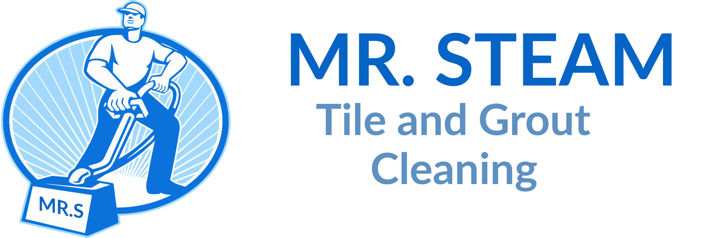 mr steam tile grout cleaning company