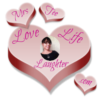 MrsTeeLoveLifeLaughter