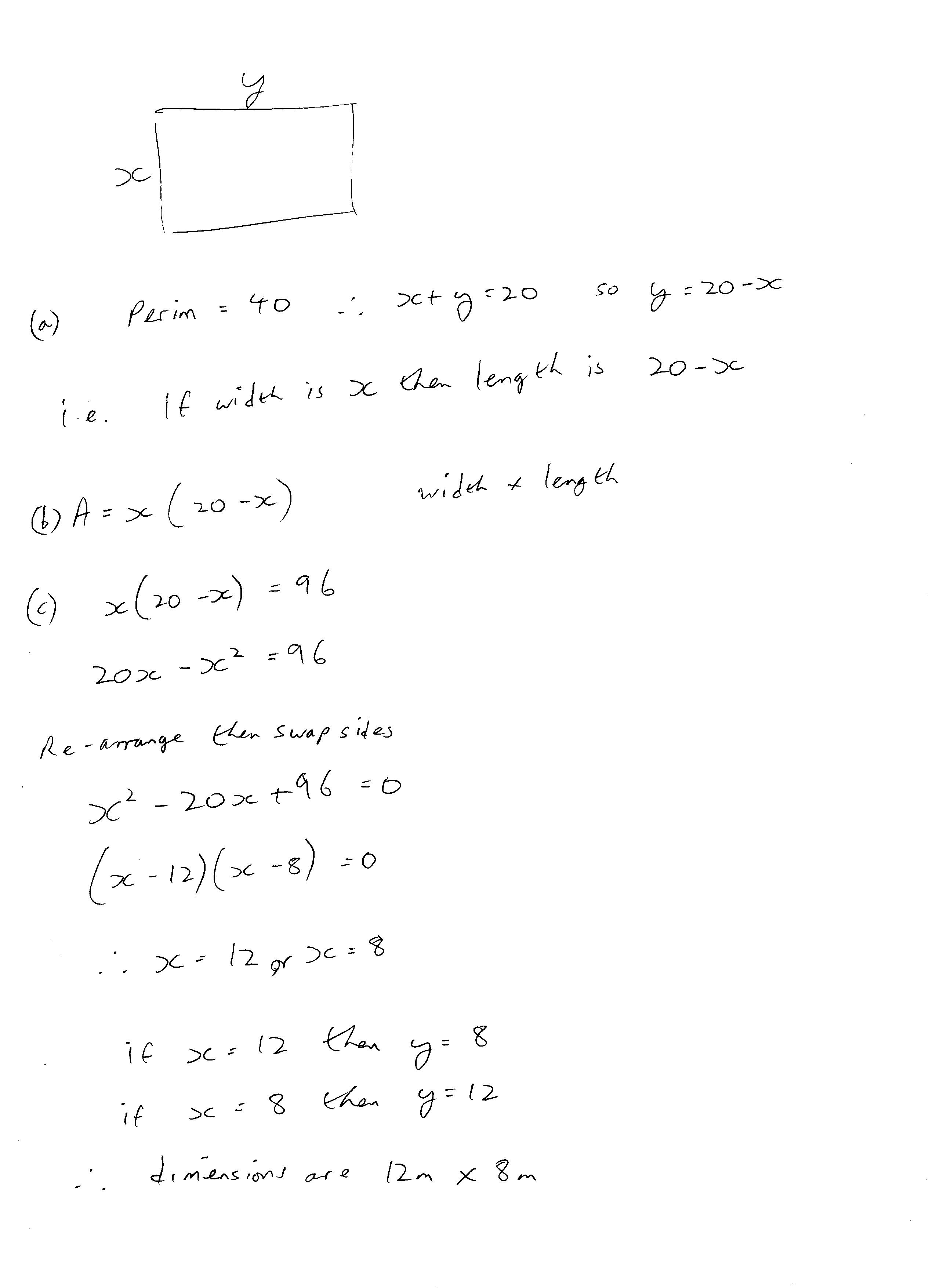 Year 11 Algebraic Fractions Quadratrics Vectors Surds Transformations Direct Proportion