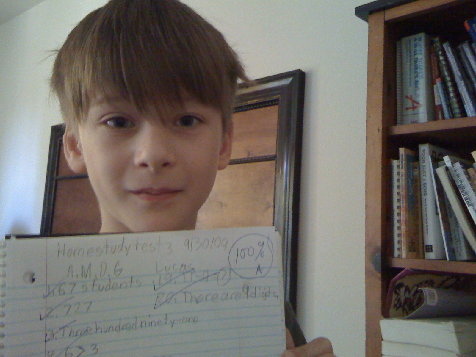 Why I Rave About Saxon Math In Our Homeschooling