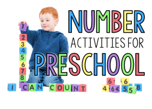 Number-Activities-for Preschool