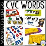cvc-word-unit