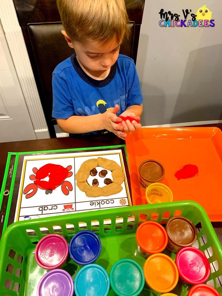 alphabet-work-preschool