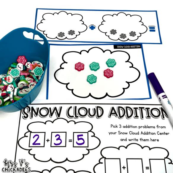 snowflake-math