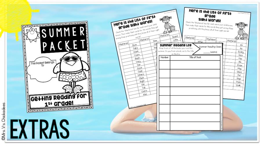 kindergarten-summer-worksheets
