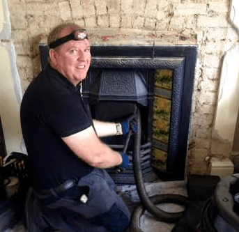 Chimney Sweeps In Oxfordshire Mr Sweep