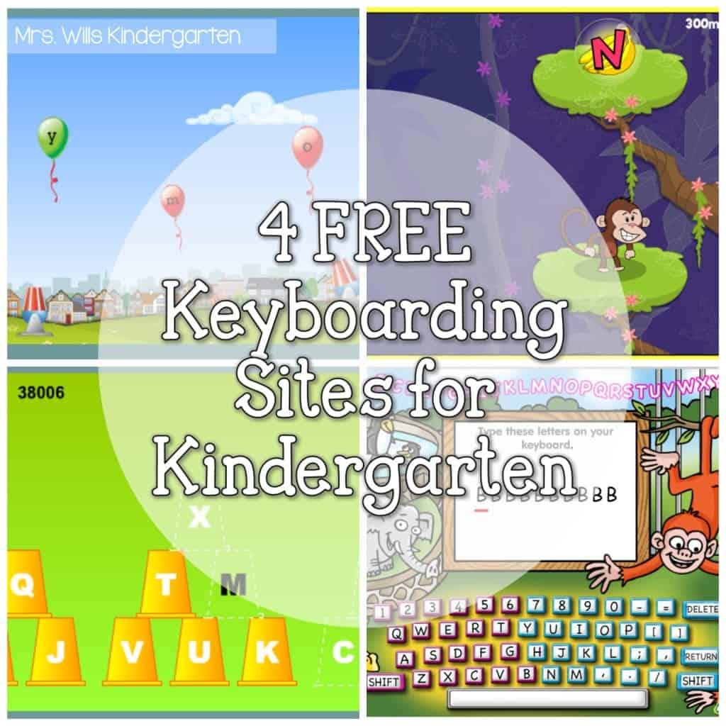 Learning Games For Kids Com Keyboarding Games