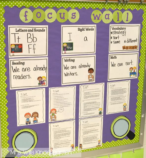 Check out these ideas for kindergarten first week of school activities, including crafts and writing stations!