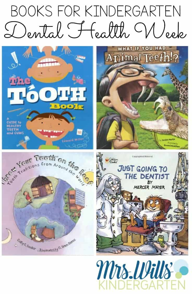 Dental-Health-Books