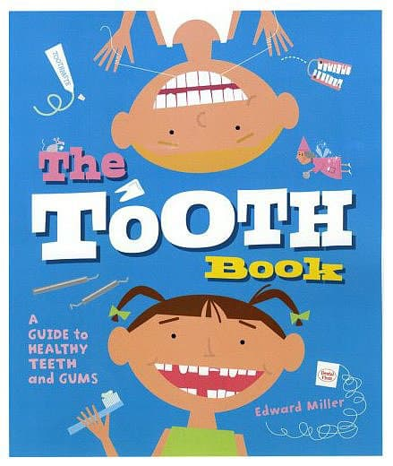 Dental Health Kindergarten Lesson Plans