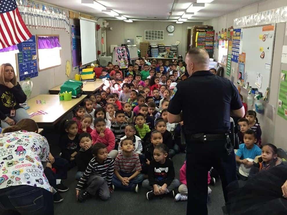 Officer Doug