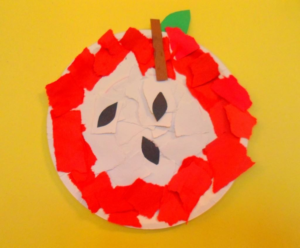 Lesson Plans Apple Week