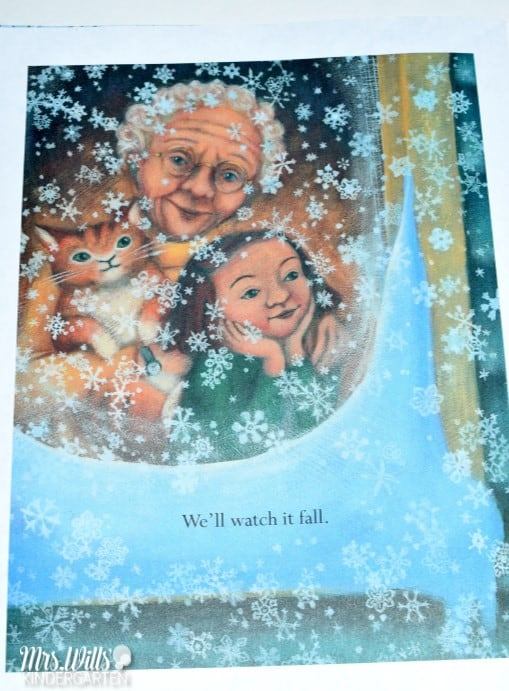 Cynthia Rylant's Snow Lesson Plans for kindergarten and first grade. Lesson ideas for your classroom for this winter book. Science, math, and literacy activities and worksheets make this a classroom favorite author study for your students.