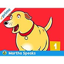 Kindergarten Lesson Plans Week 9 featuring ideas for Martha Speaks by Susan Meddaugh reading, writing, math, craft and center activities too. Download the free editable lesson plan template.