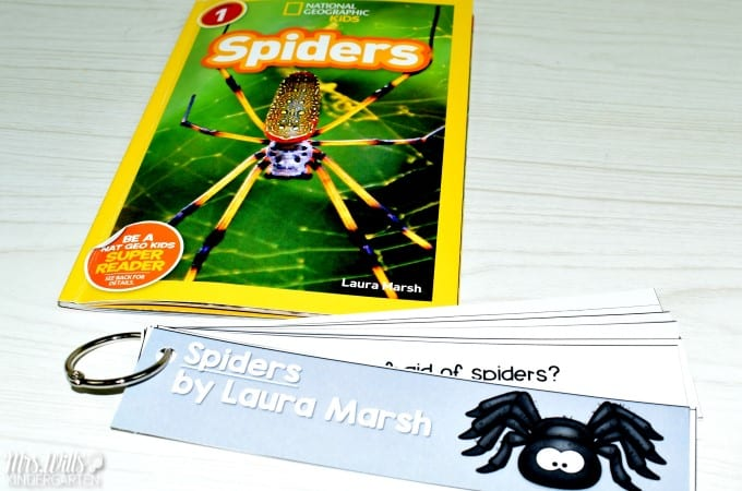 Kindergarten Lesson Plans Week 10 featuring ideas learning about spiders. Ideas for reading, writing, math, craft and center activities too. Download the free editable lesson plan template.Kindergarten Lesson Plans Week 10 featuring ideas learning about spiders. Ideas for reading, writing, math, craft and center activities too. Download the free editable lesson plan template.