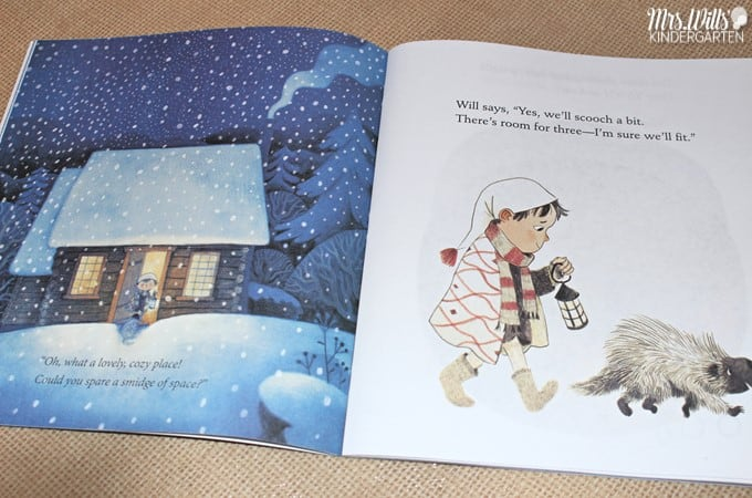 December read aloud books for your kindergarten and first-grade classroom! These fun December books are great for Winter!
