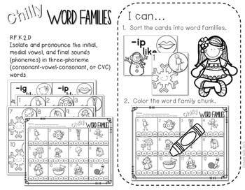 Kindergarten Centers: Black ink ONLY for December