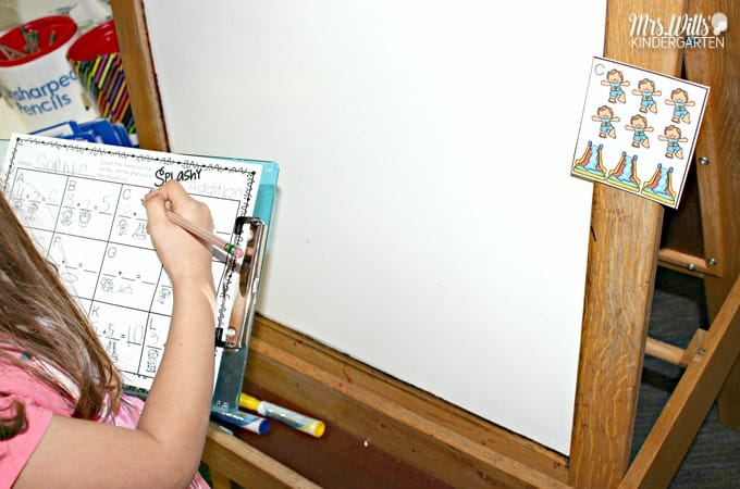 Clipboards in the classroom can be a fun tool for students to use throughout their day. Check out these great ideas on how to use clipboards in your classroom.