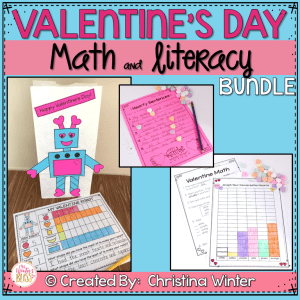 valentine's day classroom ideas