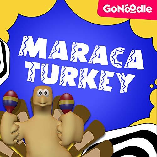 thanksgiving dance song