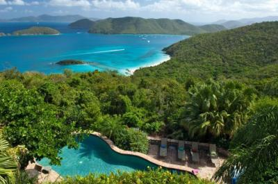 US Virgin Islands Real Estate, St. John Real Estate ...