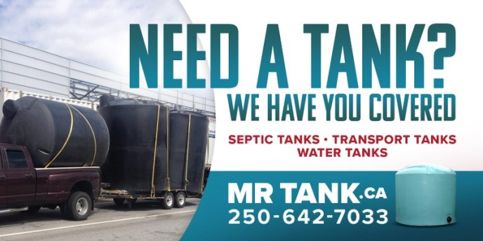 mr tank billboard