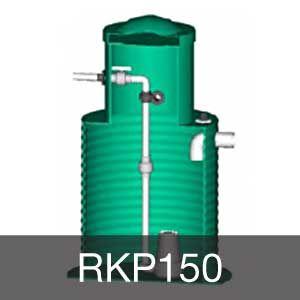 RKP 150 Pump Chamber Image