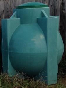 RKP 300 Pump Chamber Image