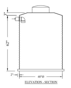 RKP 400 Pump Chamber Image