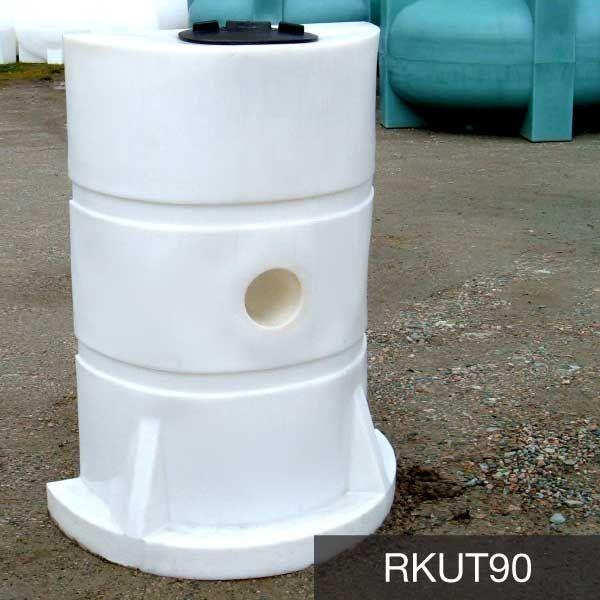 RKUT 90 Utility Tank Image