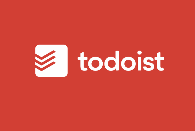 using todoist app to manage your time