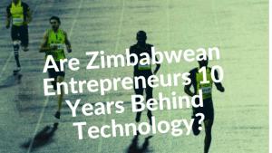 Zimbabwe internet shutdown has stopped all social media access