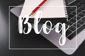 Your website should have a blog section