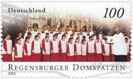 Domspatzen-Boys' Choir